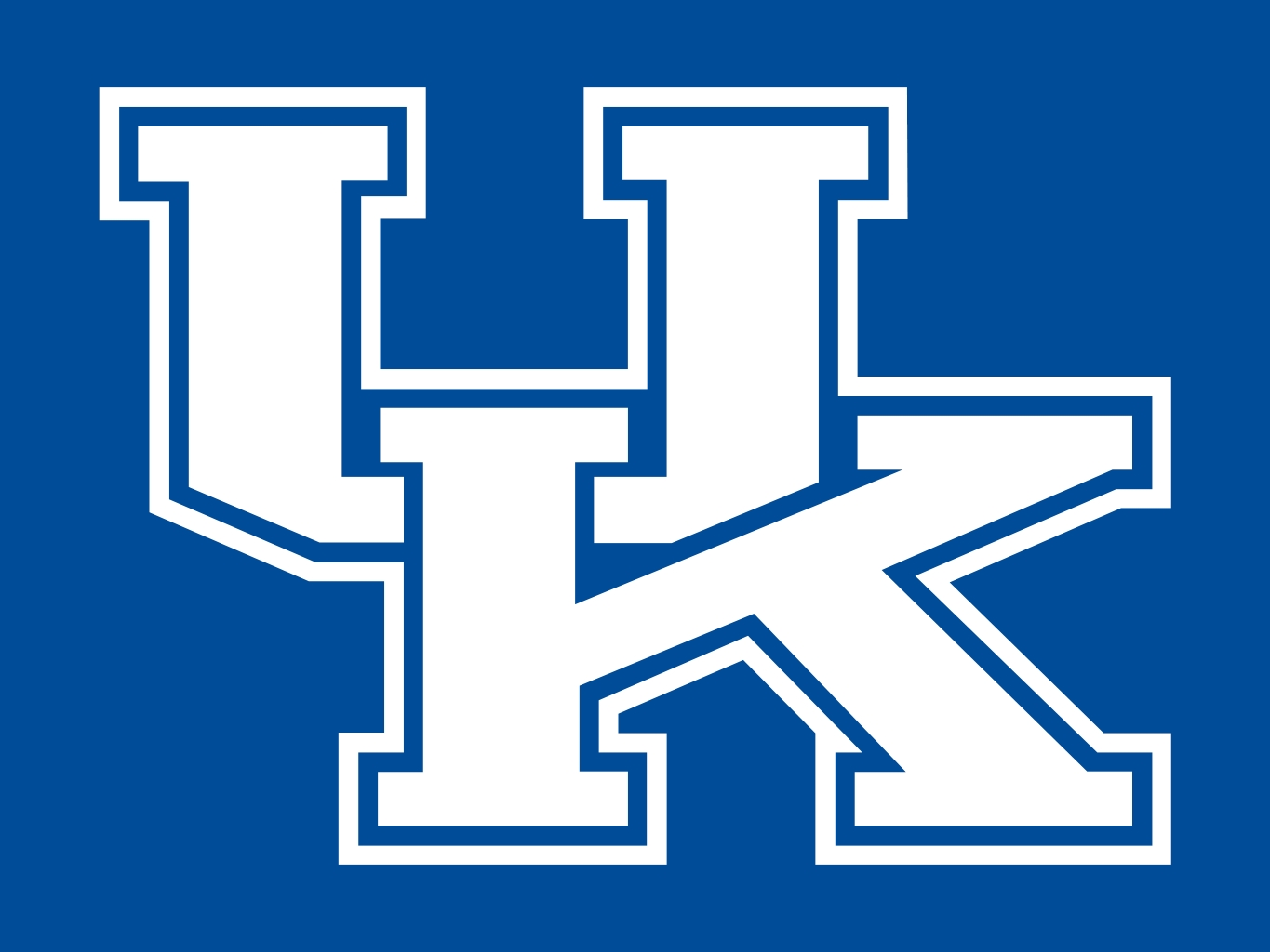 Uk basketball clipart.
