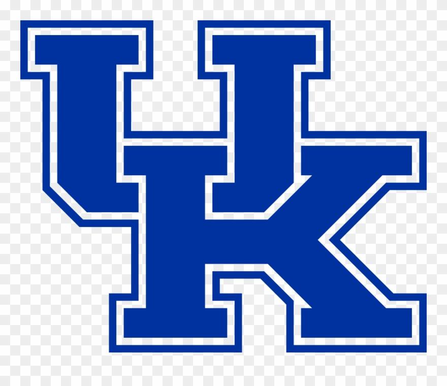 Uk Logo University Of Kentucky Png&svg Download, Logo.