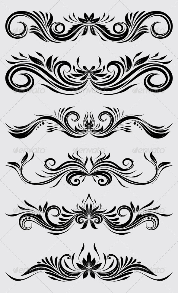 1000+ images about Decorative Dividers on Pinterest.