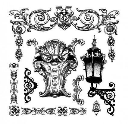 Chevreuil Sanctuaire Pancarte clip art Free Vector / 4Vector.