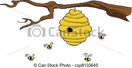 Beehive Vector Clipart EPS Images. 2,759 Beehive clip art vector.