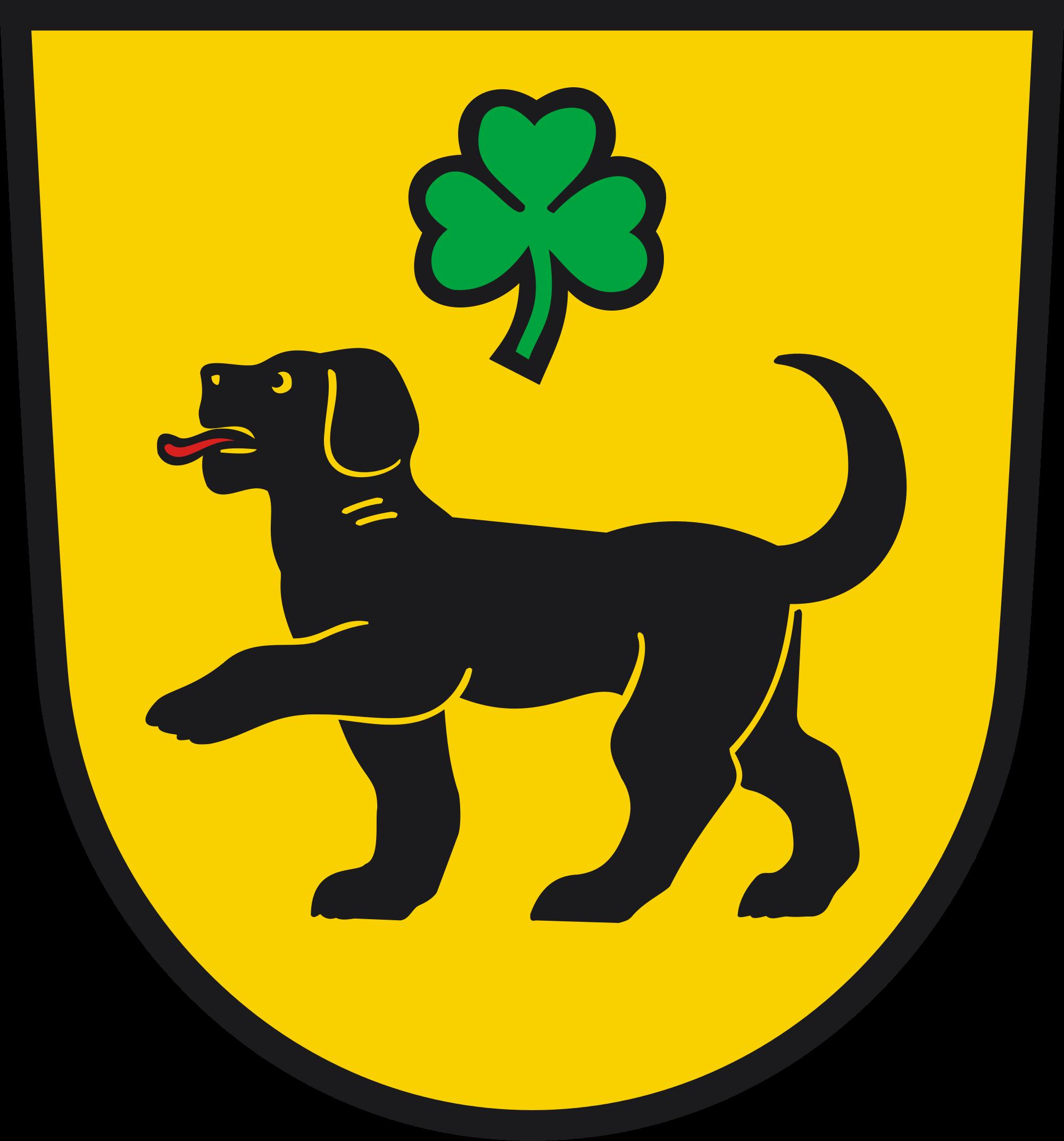 File:Wappen Hohnstein.svg.