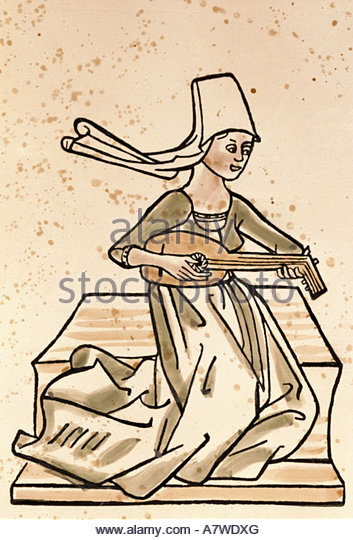 Lute Player Stock Photos & Lute Player Stock Images.