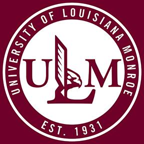 University of Louisiana Monroe.