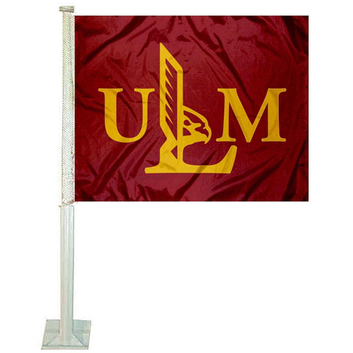 Amazon.com : College Flags & Banners Co. Louisiana Monroe.