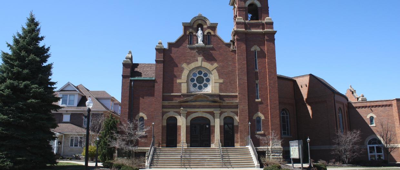 St. Paul Parish Latest News St. Paul Catholic Parish.
