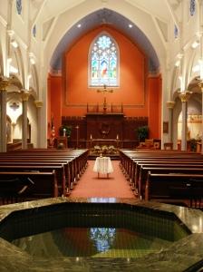 St. Paul Parish.