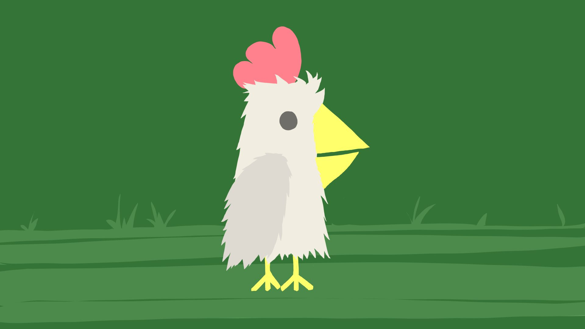Ultimate Chicken Horse.