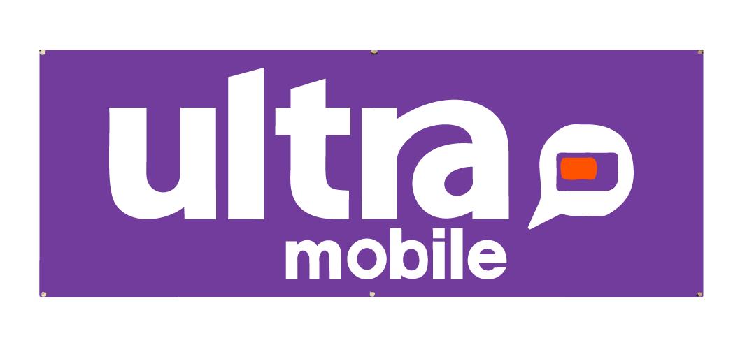 Ultra Mobile Logo.