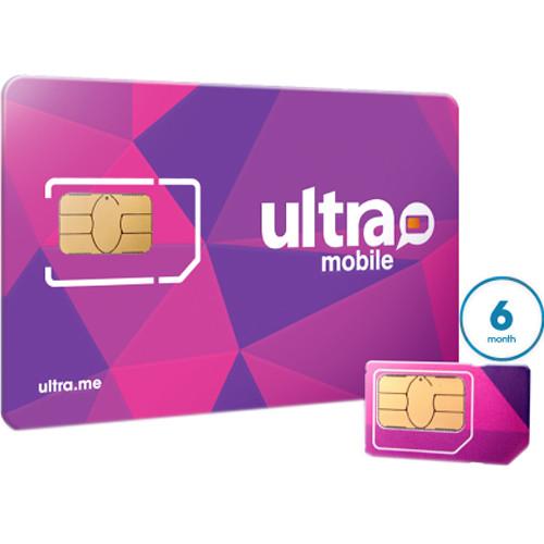 Ultra Mobile 6.