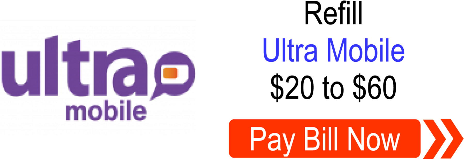 Download Ultra Mobile Logo Png.