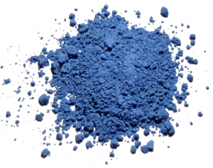 Ultramarine Natural Pigment Clip Art Download.
