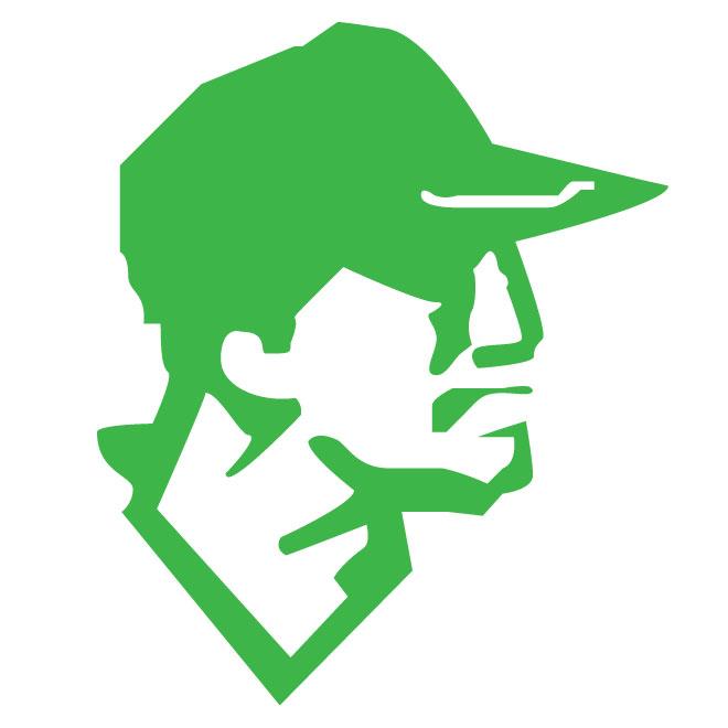 Ultras Hammarby vector logo.