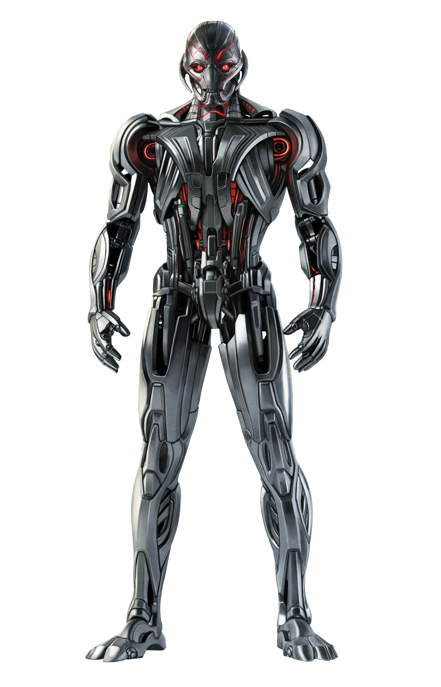 Download Ultron PNG Image.
