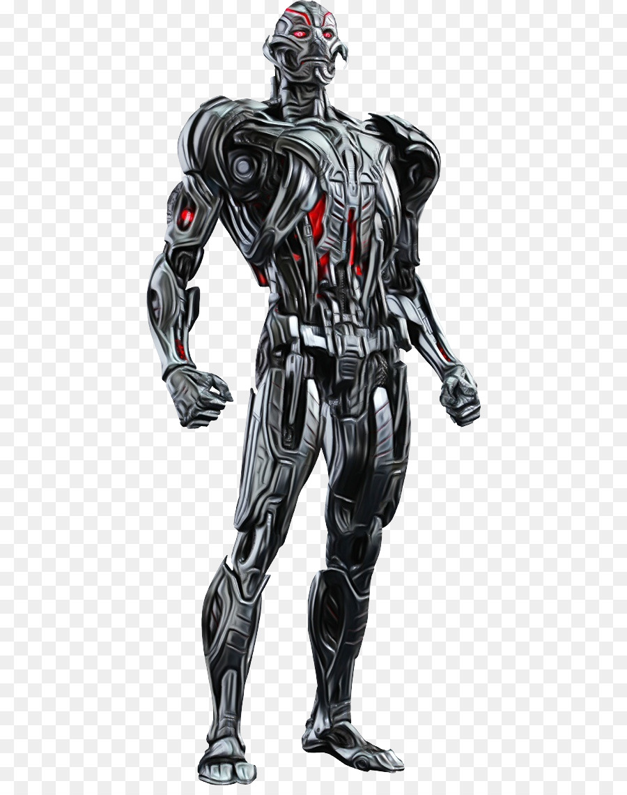 Ultron Action & Toy Figures Film Iron Man The Avengers.