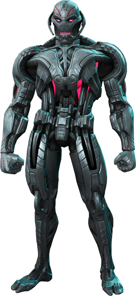 Ultron PNG Images Transparent Free Download.