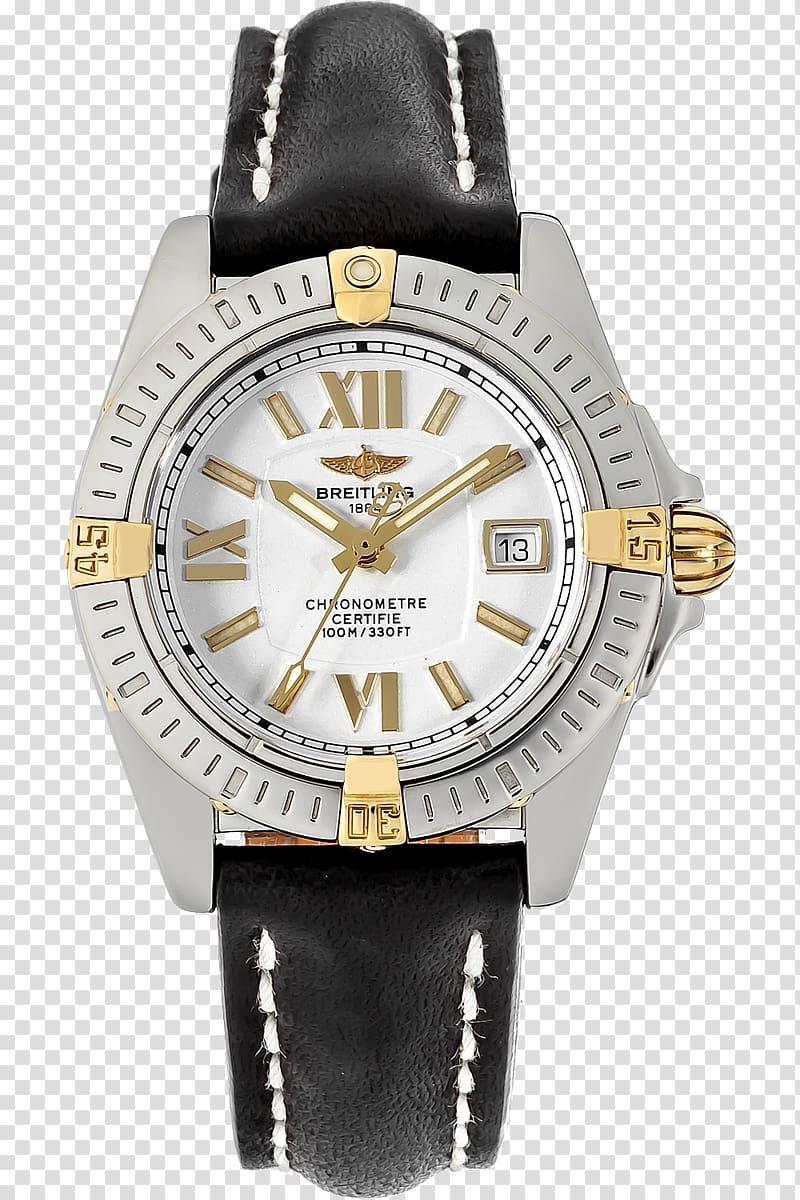 Watch Rolex Daytona Ulysse Nardin Zenith, watch transparent.