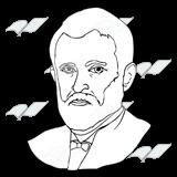 A Beka Book :: Clip Art :: Ulysses S. Grant.