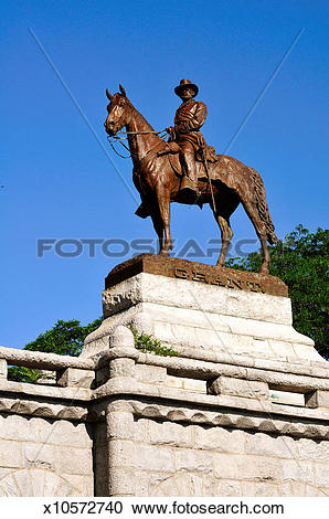Stock Photography of Ulysses S. Grant Memorial x10572740.