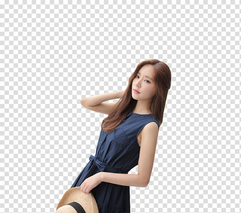 Jung Yeon ULZZANG transparent background PNG clipart.