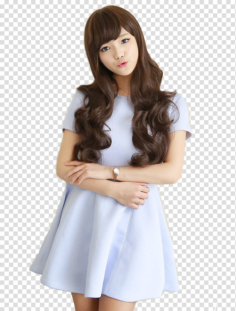 Ulzzang Lee Geum Hee transparent background PNG clipart.