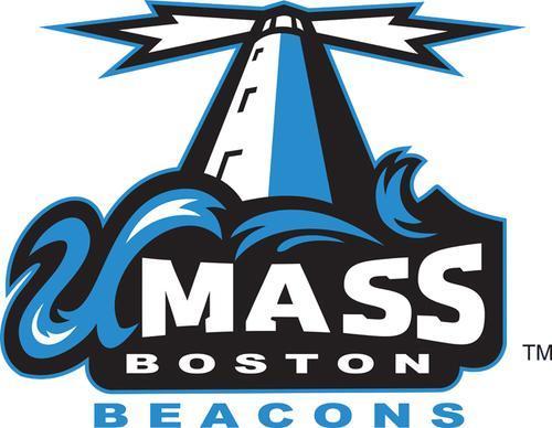 Umass boston Logos.