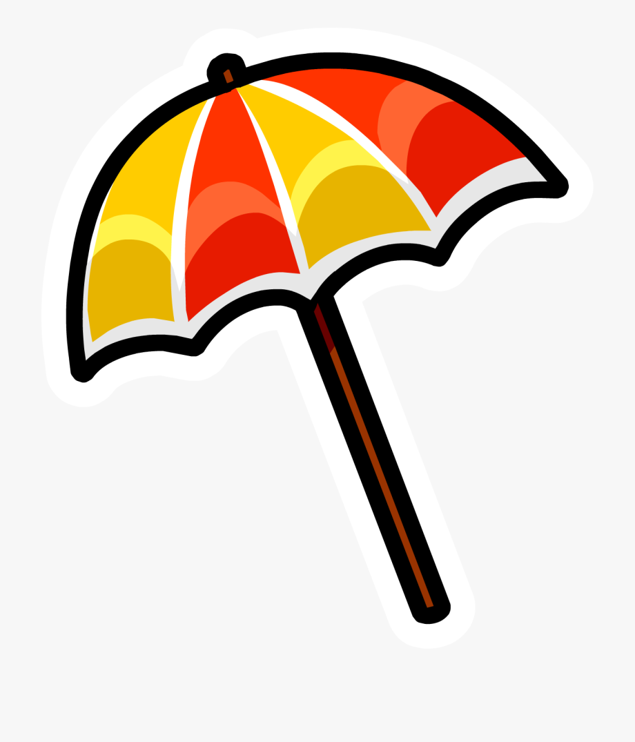 Png Beach Umbrella Clipart, Cliparts & Cartoons.
