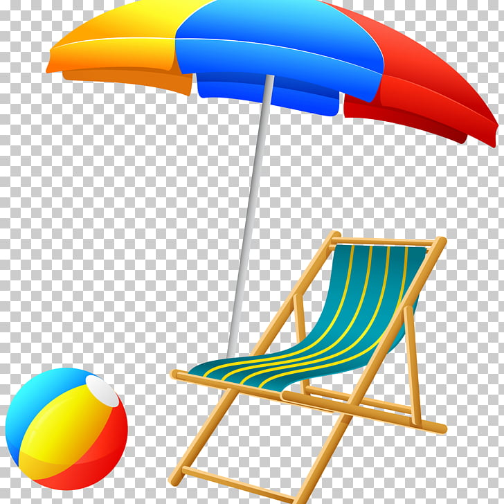 Beach Umbrella , beach PNG clipart.