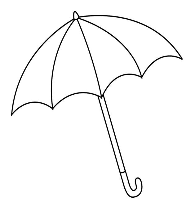 Free Umbrella Cliparts Black, Download Free Clip Art, Free.