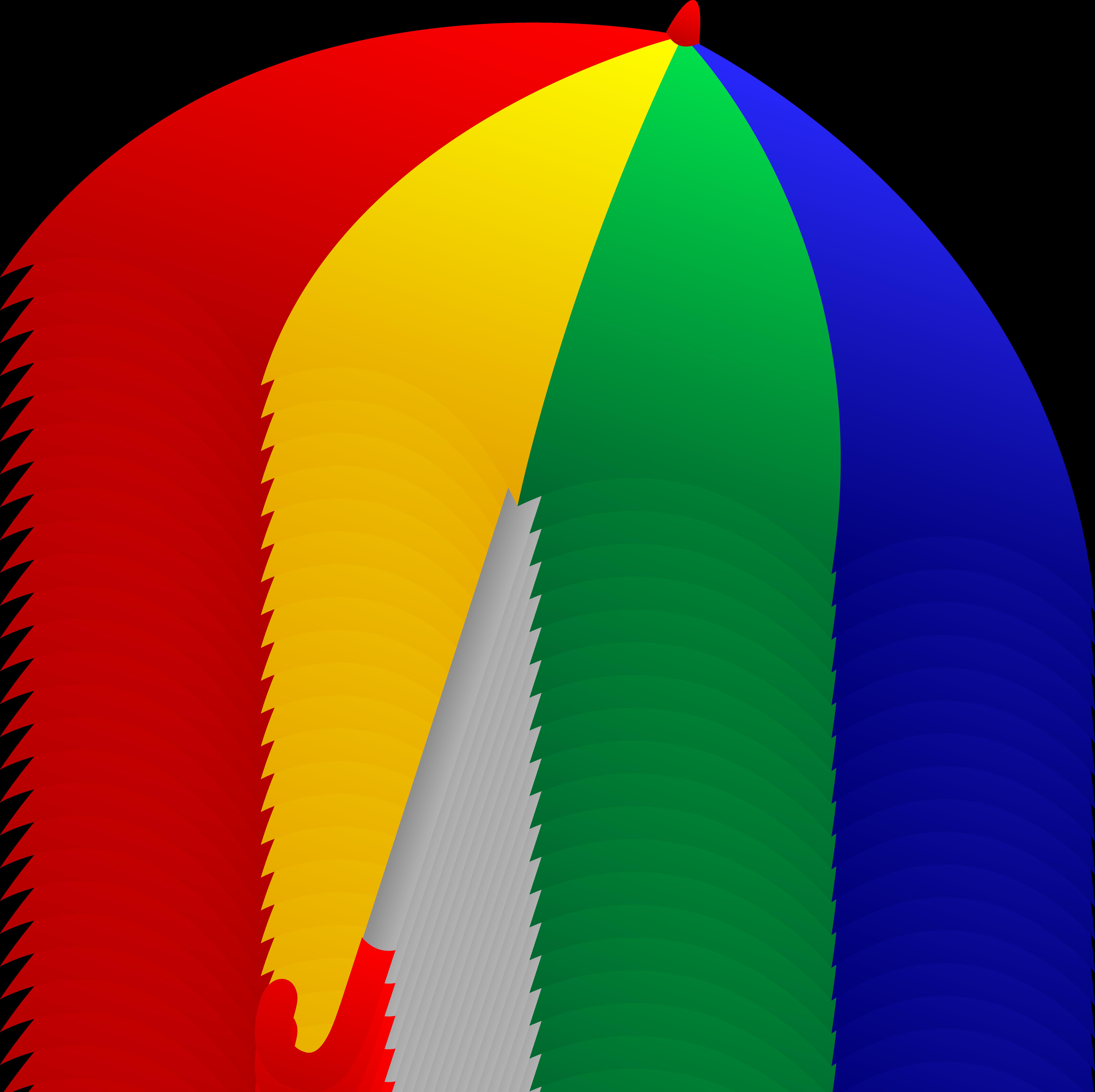 Umbrella Clip Art Free Download.