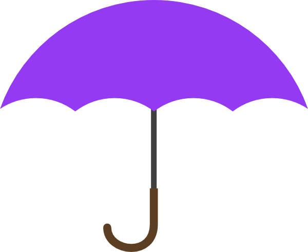 Free umbrella clipart public domain umbrella clip art images.