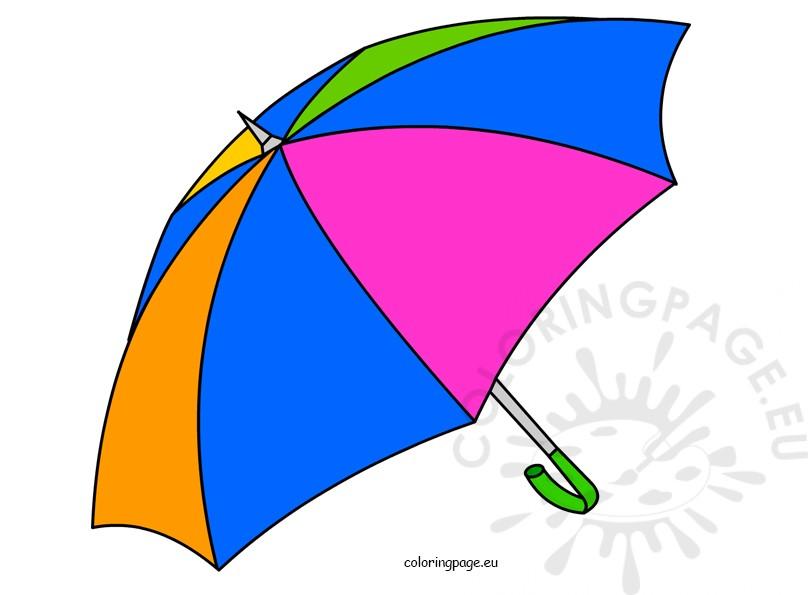 Umbrella clipart images 5 » Clipart Station.