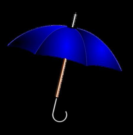 Free to Use & Public Domain Umbrella Clip Art.