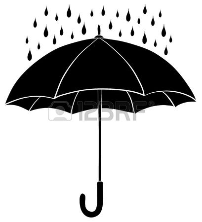 23,730 Rain Umbrella Stock Vector Illustration And Royalty Free.