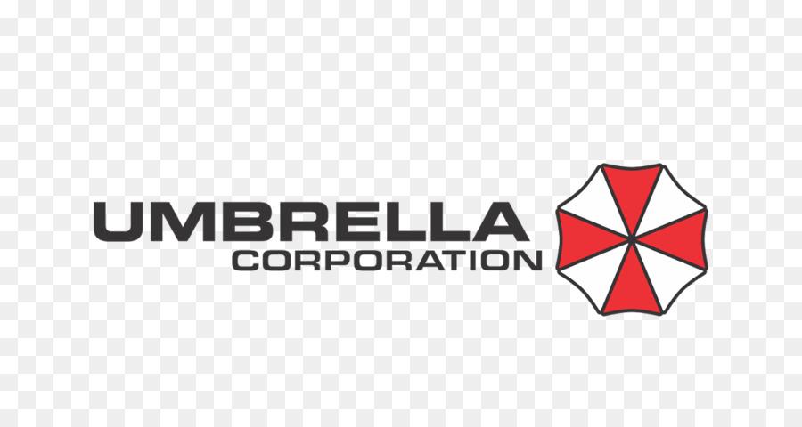 Umbrella Corporation Logo.
