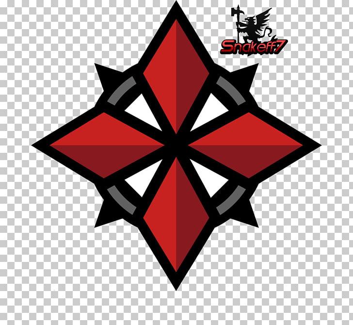 Umbrella Corporation Resident Evil: Operation Raccoon City.