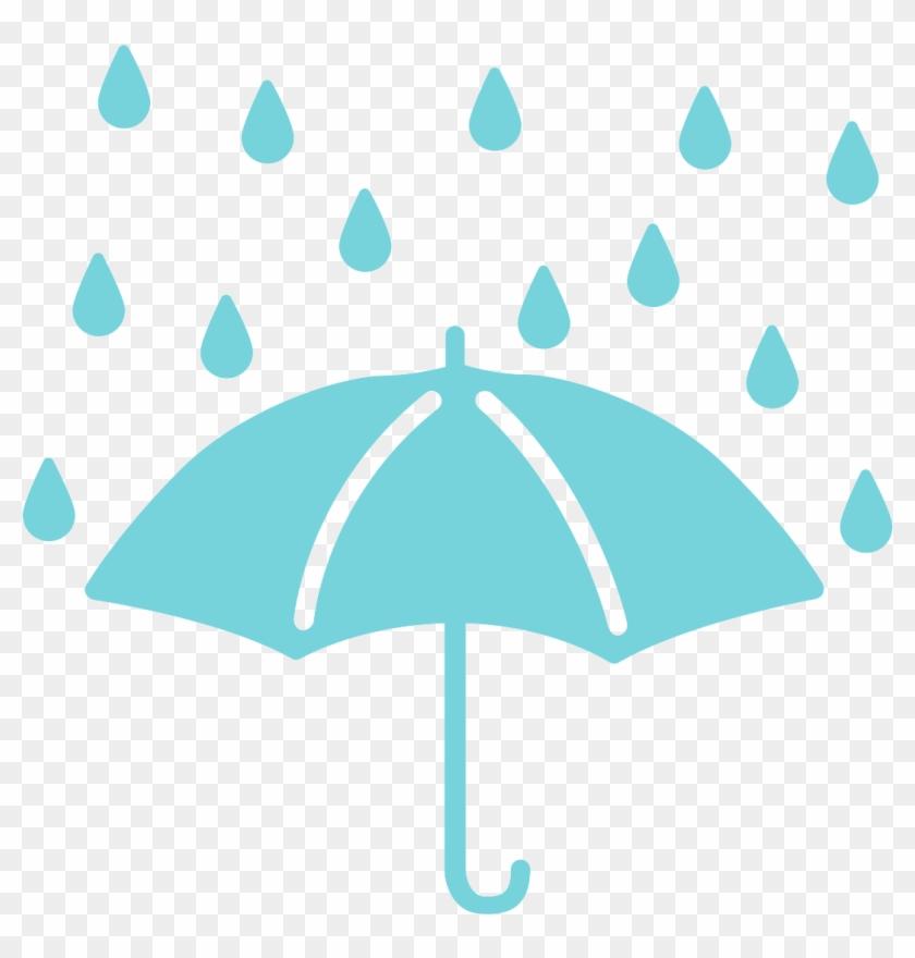 Clipart Rain Rainy Day.