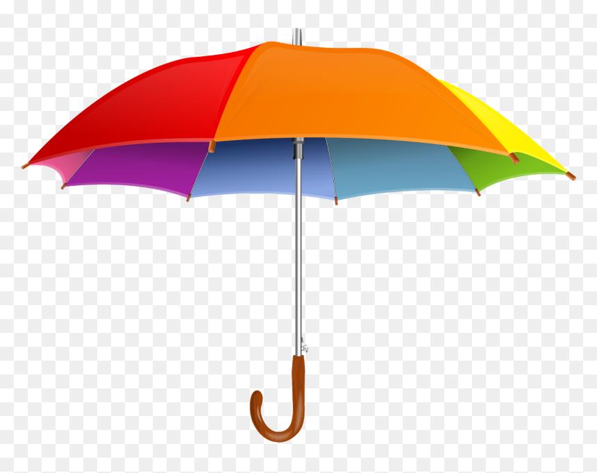 Umbrella Clipart Png, Transparent Png.