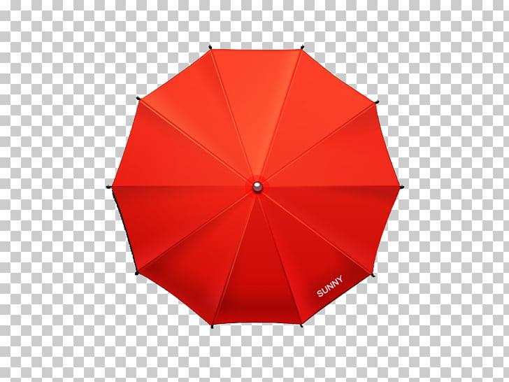 Umbrella Red, Red umbrella top, red Sunny umbrella.