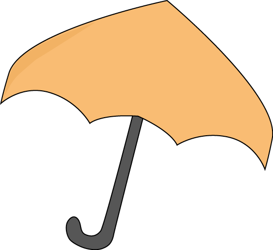 Umbrella upside down clipart big clipart images gallery for.