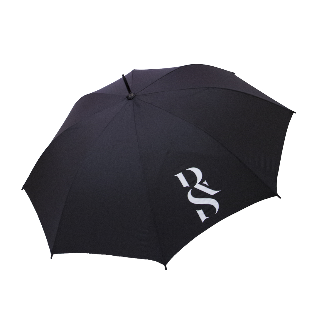 Umbrella \'logo RS\'.
