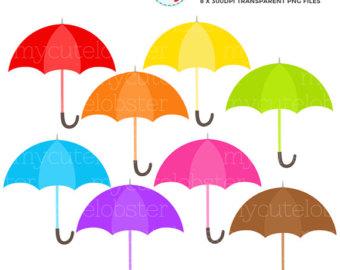 Umbrella Clipart Free.