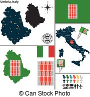 Umbria Clipart and Stock Illustrations. 130 Umbria vector EPS.