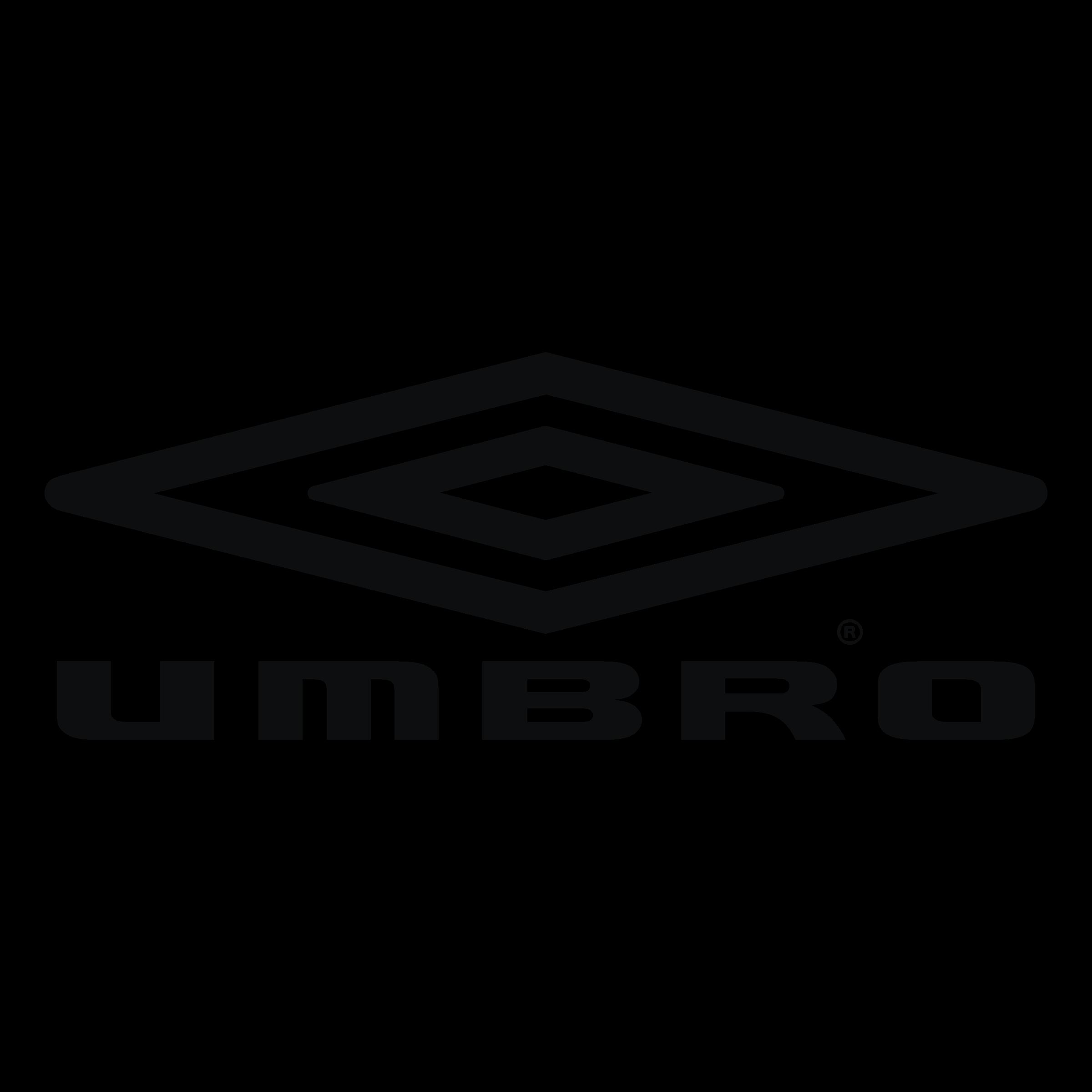 Umbro Logo PNG Transparent & SVG Vector.