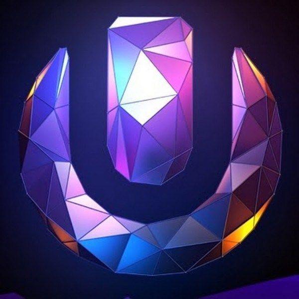 ultra music festival logo.