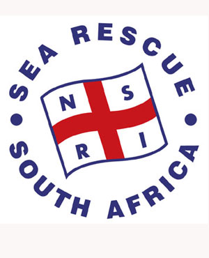 NSRI recover body floating in Umgeni River.