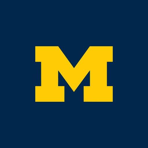 University of Michigan (@UMich).
