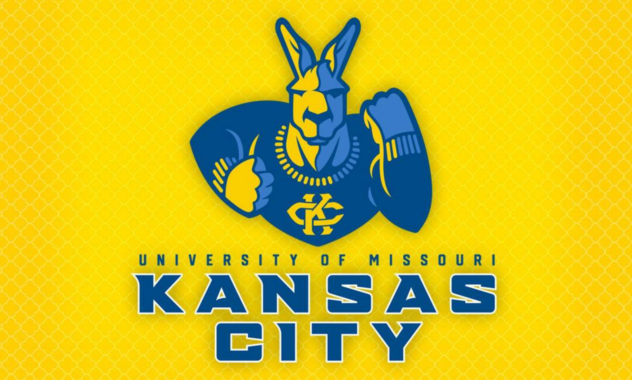UMKC Athletics Debuts New Logo.