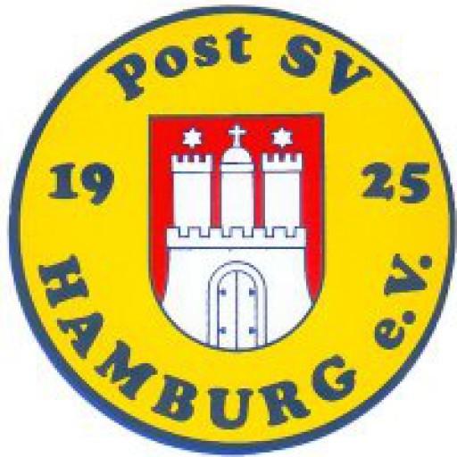 Post SV Hamburg, Traditionsclub.