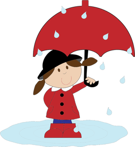 345 rain umbrella clip art free.